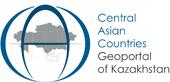 Kazakhstan Geoportal Logo